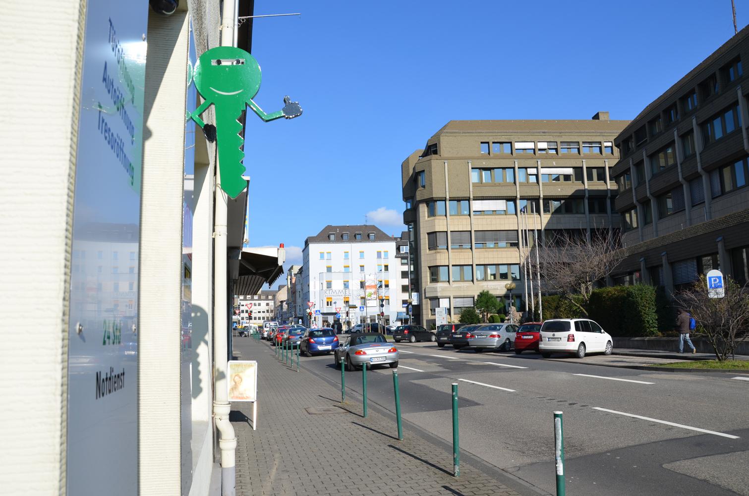 Schlüsseldienst Koblenz